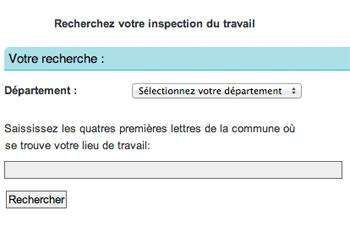 Coiffure esth tique contacter l 39 inspection du travail - Inspection du travail bourges ...