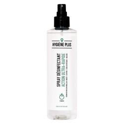 Spray désinfectant rapide Hygiène Plus
