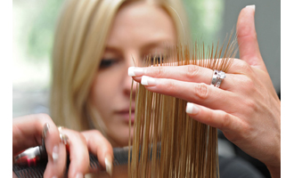 hygiène propreté salon de coiffure qualité sécurité confort