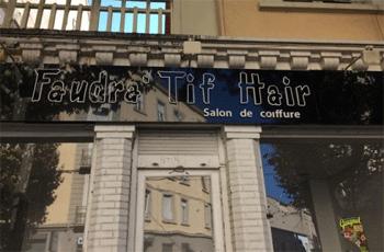 faudratifhair actifcoif salon coiffure hair tif coiff
